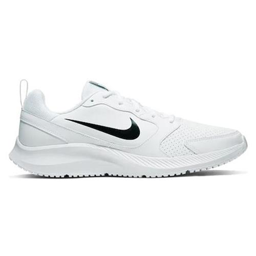 Nike Todos RN Training Shoes White Black BQ3198-100