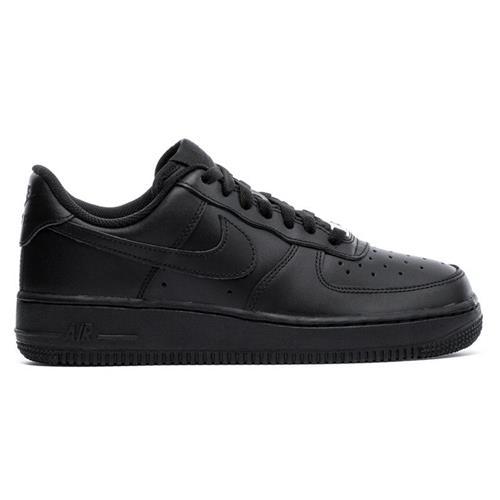 Nike Air Force 1 Low 07 Men's Black Black 315122-001