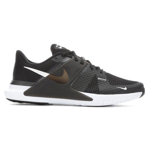Nike Renew Fusion Training Shoes Black Dark Smoke Grey White CD0200-002