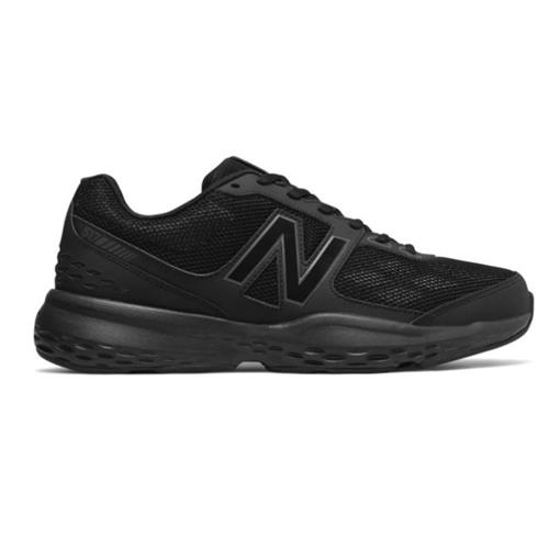 New Balance 517v1 Men's Black Wide 4E MX517AB1