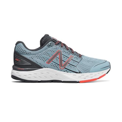 New Balance 680v5 Women's Clear Sky Thunder W680LM5