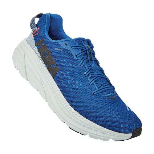 Hoka One One Rincon Men's Imperial Blue Wan Blue 1102874 IBWB