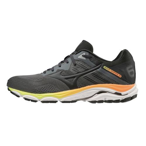 Mizuno Wave Inspire 16 Men's Running Shoes Castlerock-Phantom 411160.979S