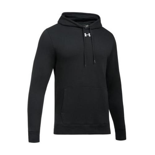 Under Armour Men's Hustle Fleece Hoody Black 1300123-001