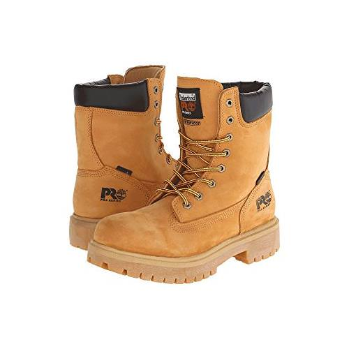 Timberland PRO Direct Attach Waterproof 8