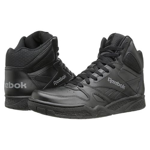 reebok high tops. reebok bb 4500 hi black men\u0027s basketball wide 4e m43487 high tops