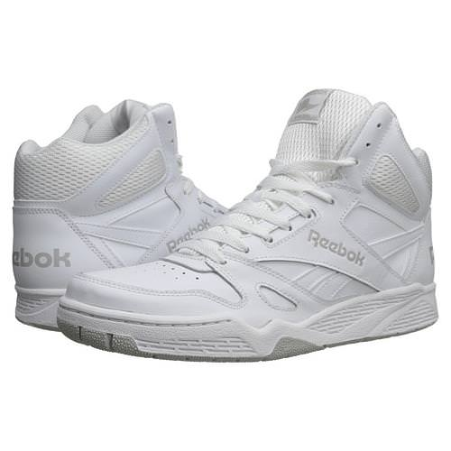 reebok high tops. reebok bb 4500 hi white men\u0027s basketball m42661 high tops s