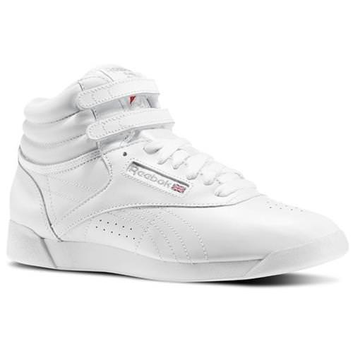 Reebok Classic Chaussures Reebok Freestyle Hi