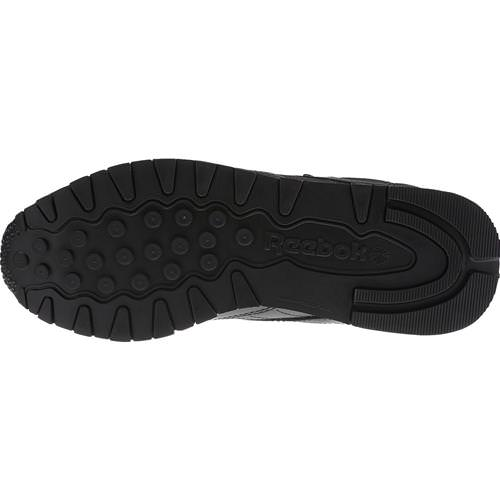 Reebok Zapatos De Cuero Clásico De Las Mujeres zcsFyxTIr