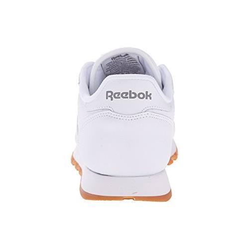 Reebok Mujeres De Los Zapatos Clásico Blanco hTWmxap