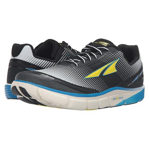 Altra Torin 2.5 Men's Running in Blue Yellow A1634-4