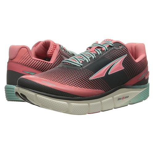 Altra Torin 2.5 Women's Running Shoes in Coral A2634-5