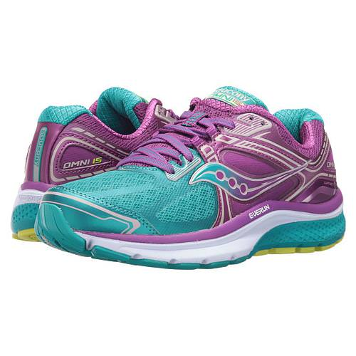 Saucony Omni 15 Women's | Runner's World