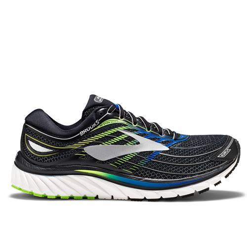 48ca8da25b2 Brooks Glycerin 15 Men s Running Wide EE Black