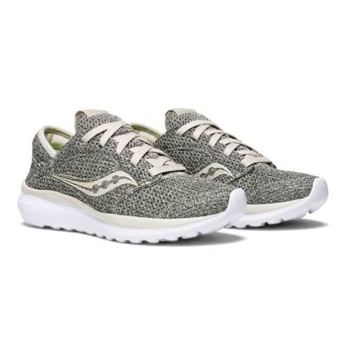9ec799b19376 aucony Kineta Relay Women s Running Shoe Beige