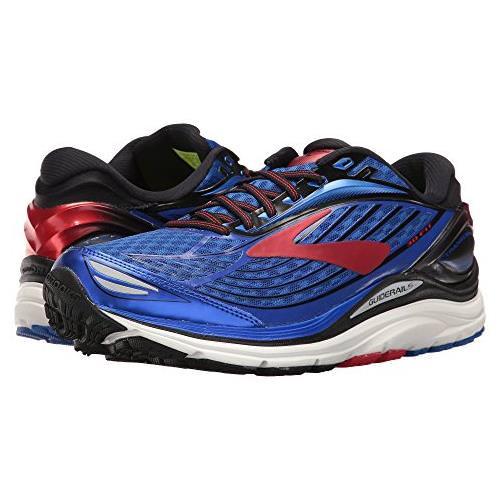 140273ad6a8 Transcend 4 Men s Running Electric Brooks Blue