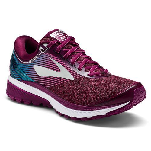 7a8b6361dac89 Brooks Ghost 10 Women s Running Purple
