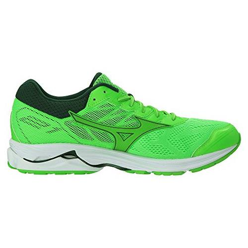 Mizuno Wave Rider 21 Hommes Chaussures De Course yYjfc4Hqjw