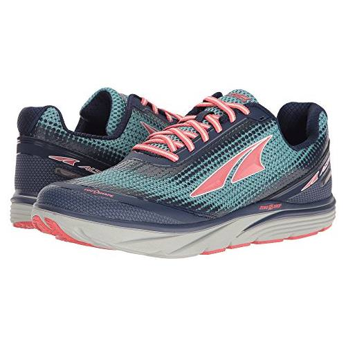 Altra Torin 3 Women's Running Shoes in Blue Coral AFW1737F-1