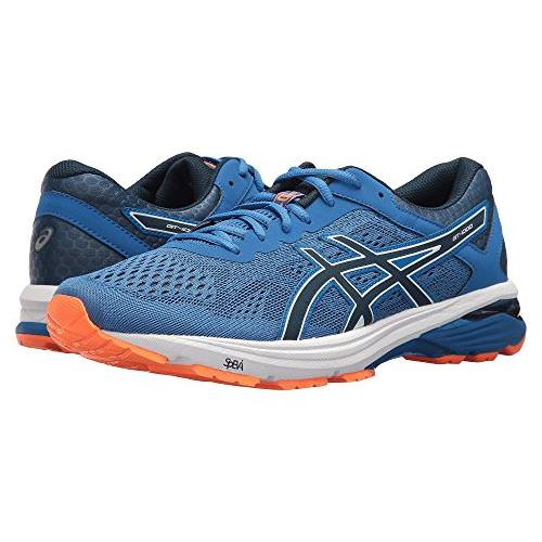 b34cbc377f16 Asics GT-1000 6 Men s Running Shoe Victoria Blue