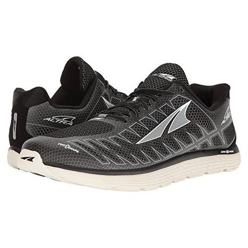 Altra One V3 Zero Drop Men's Running Black AFM1734F-4