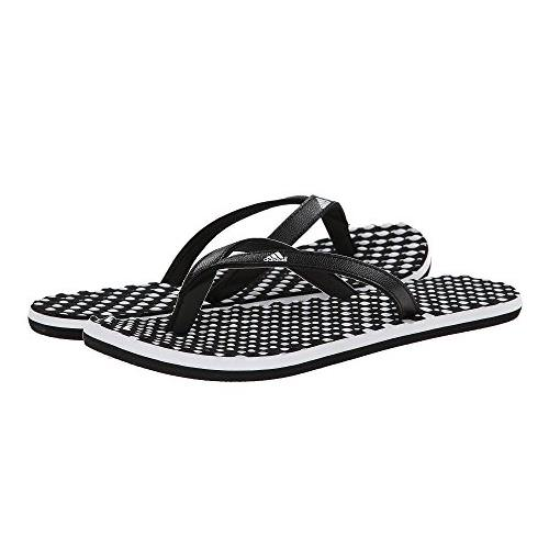 22f91d0c0 Adidas Eezay Dots Flip-Flop Black, White B23738