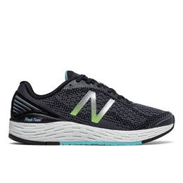 New Balance Fresh Foam Vongo v2 Women's Running Shoe Black, Sea Spray WVNGOBS2