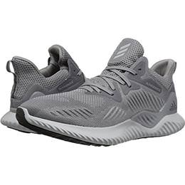 85b8fa19f1fbe3 Adidas Alphabounce Beyond Women s Running Shoe Grey