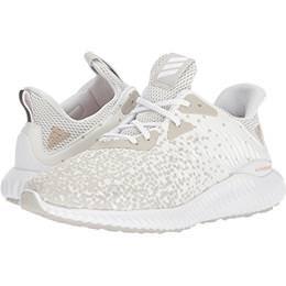 489574f4b Adidas Alphabounce 1 Women s Running Shoe White