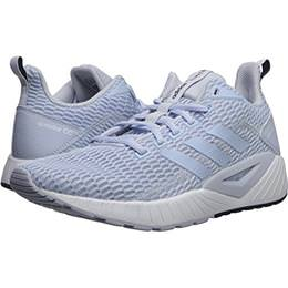 Women D97429 Adidas Solar white sneakers black shoes Running