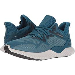 4adaeb8441c37 Adidas Alphabounce Beyond Men s Running Shoes Real Teal