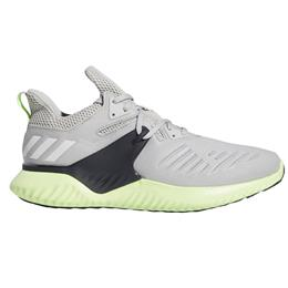 competitive price b27a4 0e74c Adidas Alphabounce Beyond 2 Mens Running Shoes Grey, White, Hi-Res Yellow  BD7096