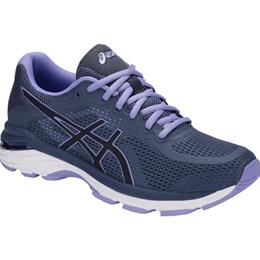 Asics Gel Pursue 4 Women's Running Smoke Blue, Blue, Grey T859N.5649