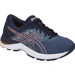Asics GEL Flux 5 Women s Running Shoe Blue 45ad60d5b2492