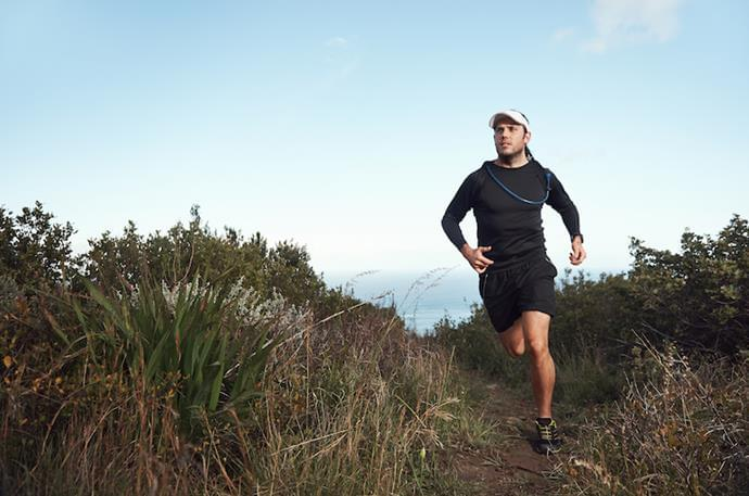 Five Tips to Run Outside