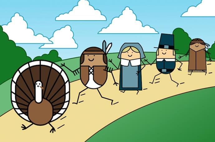 Thanksgiving Races You Won't Want to Miss!