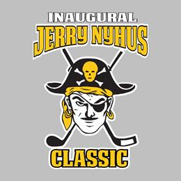 Custom Store for Inaugural Jerry Nyhus Classic Store