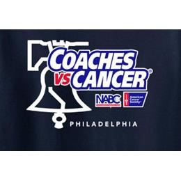 Custom Store for Coaches vs Cancer