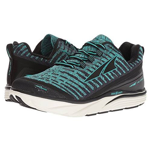 Altra Torin Knit 3.5 Women's Running Teal AFW1837K-3