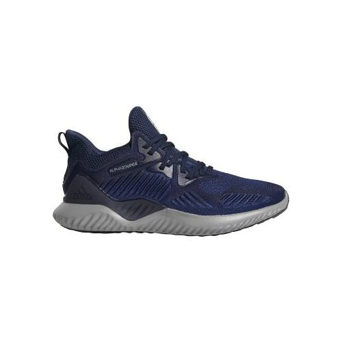 Adidas Alphabounce Beyond Men's Running Shoes College Navy, White, Black B37228