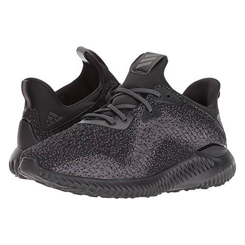 Adidas Alphabounce 1 Women's Running Shoe Black, Trace Grey Metallic, Carbon AC6918