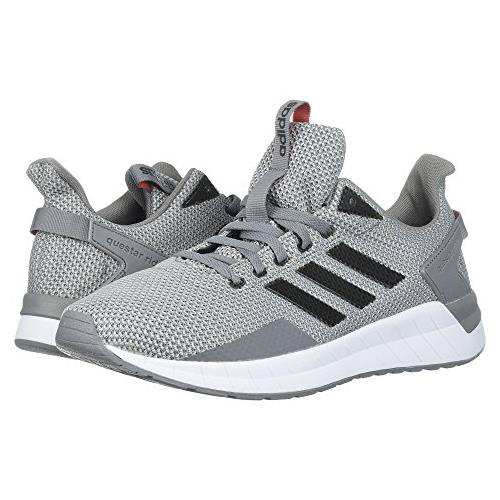 Adidas Questar Ride Mens Running Shoes in Grey, Black, Grey DB1368