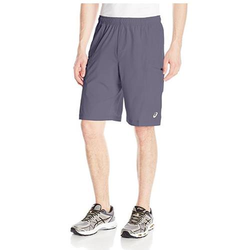 Asics Team Cargo Short Mens Graphite PR2764.96