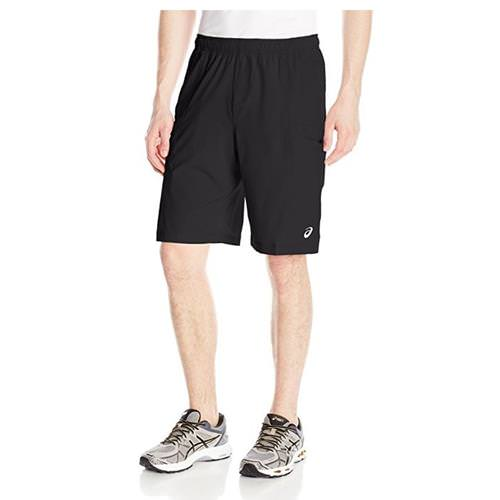 Asics Team Cargo Short Mens Black PR2764.90