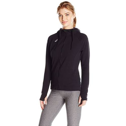 Asics Everyday Jacket Womens Black YT3274.90