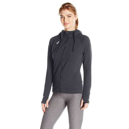 Asics Everyday Jacket Womens Graphite YT3274.96