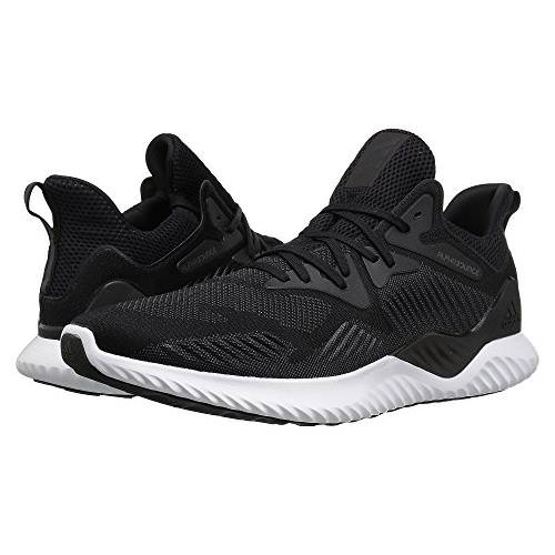 Adidas Alphabounce Beyond Men's Running Shoes Black, Black, White AC8273