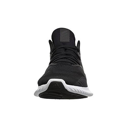 af605121b Men39s adidas AlphaBounce Beyond 2 Black White Shoes Free