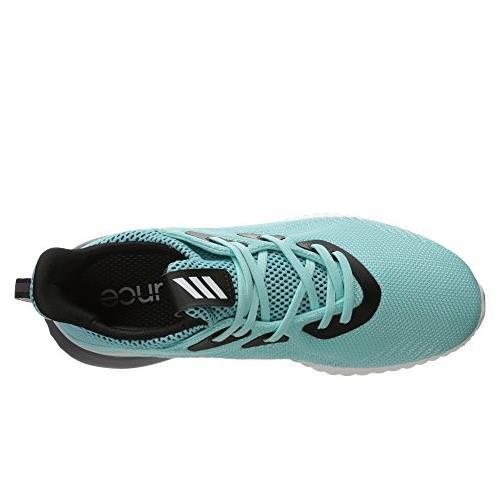 aea525568cb67 Adidas Alphabounce 1 Women s Running Shoe Clear Aqua