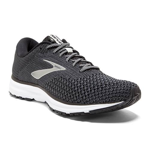 Brooks Revel 2 Women's Running Black, Grey 1202811B050